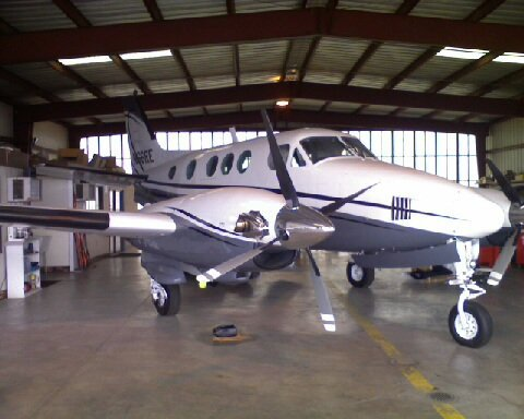 Beechcraft King Air A90