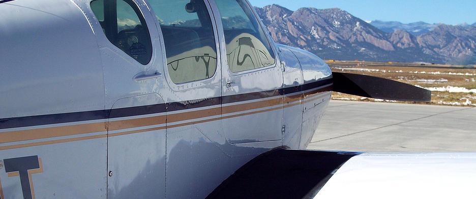 National Pilot Services Ferry Pilot