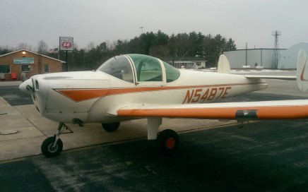Ercoupe-Ferry-Pilot-Virginia-to-Ohio