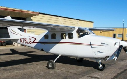 ferry-flight-pilot-needed-cessna-P210-210-cenutrion-ferry-Montana-to-colorado-service