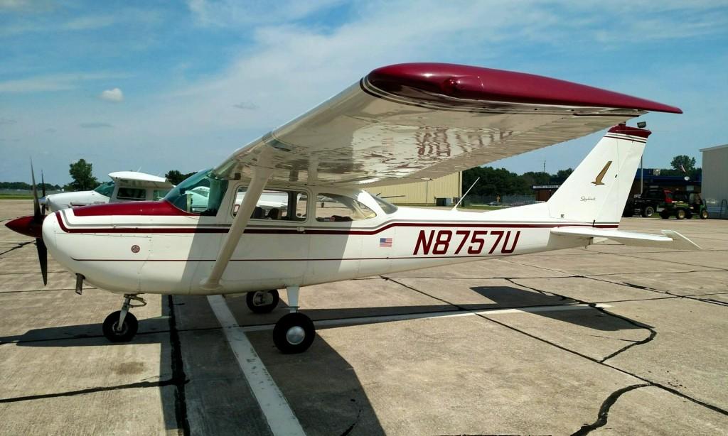 cessna-172-c172-ferry-flight-from-michigan-to-missouri-ferry -pilot-needed-beech-beechcraft-mooney-piper-cirrus