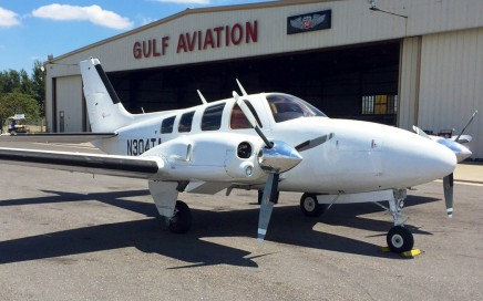 Beechcraft-baron-58-55-beech-ferry-from-texas-to-texas-ferry-pilot-company-service-national-pilot-services-cessna-cirrus-mooney-piper