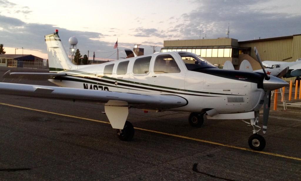Beechcraft-beech-g36-bonanza-ferry-pilot-flight-from-california-to-texas-ferry-pilot-service-needed-professional-cessna-mooney-piper-cirrus-garmin-1000
