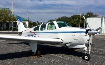 Beechcraft-Bonanza-F33a-f33-ferry-flight-from-Florida-to-missouri-ferry-pilot-company-National-Pilot Services-N5565X-beech-cessna-cirrus-piper-mooney
