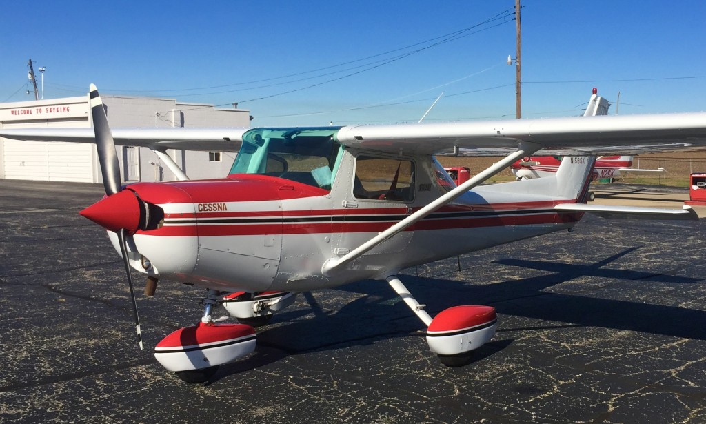 Cessna-152-150-ferry-pilot-flight-from-Indiana-to-florida-ferry-pilot-service-company-National-pilot-services-beechcraft-mooney-cirrus-piper