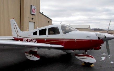 Piper-dakota-236-236-ferry-flight-texas-ohio-ferry-pilot-for-hire-service-professional-cessna-beech-mooney-cirrus