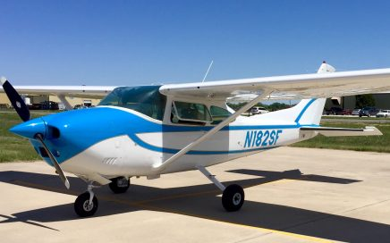 Cessna-182-c182-N182SF-ferry-pilot-flight-from-Virginia-to-kansas-ferry-pilot-needed-professional-service-beech-beechcraft-cirrus-mooney-piper
