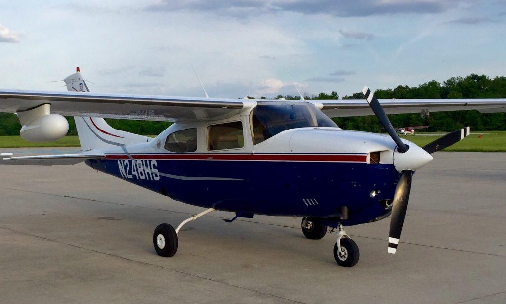 n248HS-cessna-c210-t210-210m-210-t210m-turbo-presurized-p210-ferry-flight-ohio-nevada-vegas-professional-services-needed-beech-beechcraft-piper-mooney-cirrus-mooney