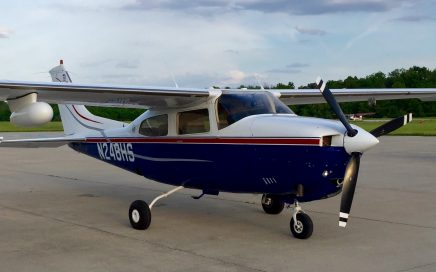 n248HS-cessna-c210-t210-210m-210-t210m-turbo-presurized-p210-ferry-flight-ohio-nevada-vegas-professional-services-needed-beech-beechcraft-piper-mooney-cirrus-mooney