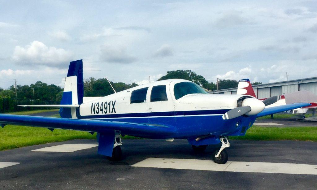 N3149X-mooney-m20c-m20-c-ferry-pilot-flight-from-florida-to-New-hampshire-ferry-pilot-needed-professional-service-cessna-cirrus-beech-beechcraft-piper-experimental