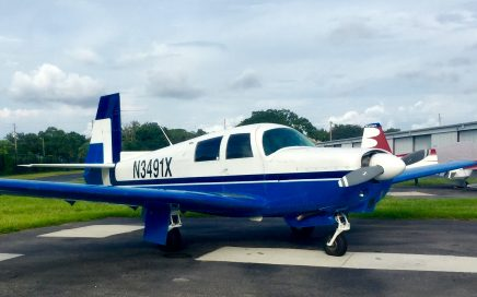 N3149X-mooney-m20c-m20-c-ferry-pilot-flight-from-florida-to-New-hampshire-ferry-pilot-needed-professional-service-cessna-cirrus-beech-beechcraft-piper-experimental
