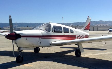 piper-arrow-ii-2-pa28-pa-28-ferry-pilot-flight-california-oregon-professional-ferry-pilot-service-needed-N32693-beech-cessna-piper-cirrus-mooney