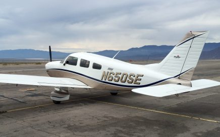 N650SE-piper-cherokee-archer-III-pa28-pa-28-180-ferry-pilot-flight-california-alabama-ferry-pilot-needed-professional-service-cessna-beech-beechcraft-cirrus-mooney-experimental