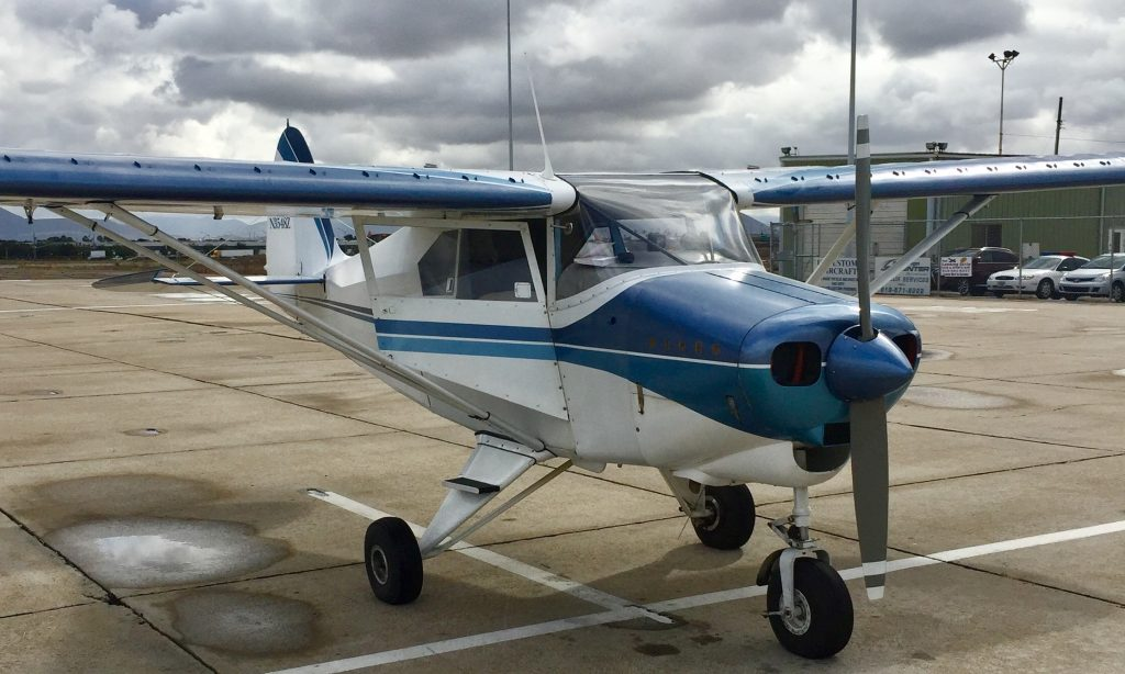 n3854z-piper-tri-pacer-pa-22-pa22-160-ferry-flight-maine-california-ferry-pilot-needed-proffessional-service-beechcraft-cessna-cirrus-mooney-experimental