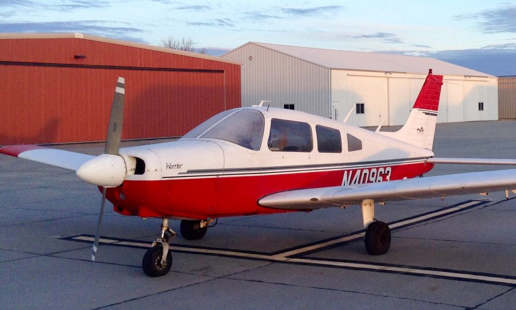 N40963-piper-warrior-pa28-pa-28-ferry-pilot-flight-california-illinois-professional-ferry-pilot-needed-beech-beechcraft-cirrus-mooney-cessna-expermimental