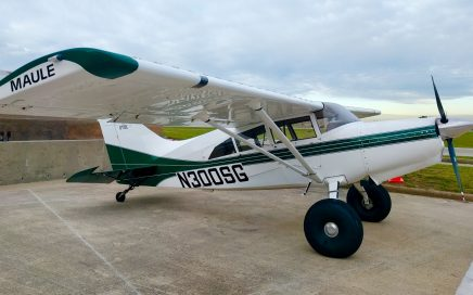 N300SG-Maule M7-235-ferry-pilot-flight-from-texas-to-new-jersey-professional-ferry-pilot-needed-service-mooney-cessna-piper-beech-beechcraft-experimental-tailwheel-taildragger