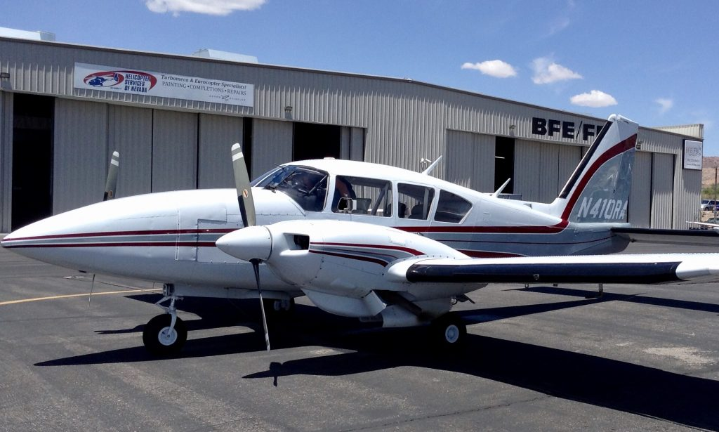 N410RA-Piper-Aztec-turbo-F-ferry-from-texas-to-california-professional-ferry-pilot-service-needed-beech-beechcraft-cessna-cirrus-mooney-experimental