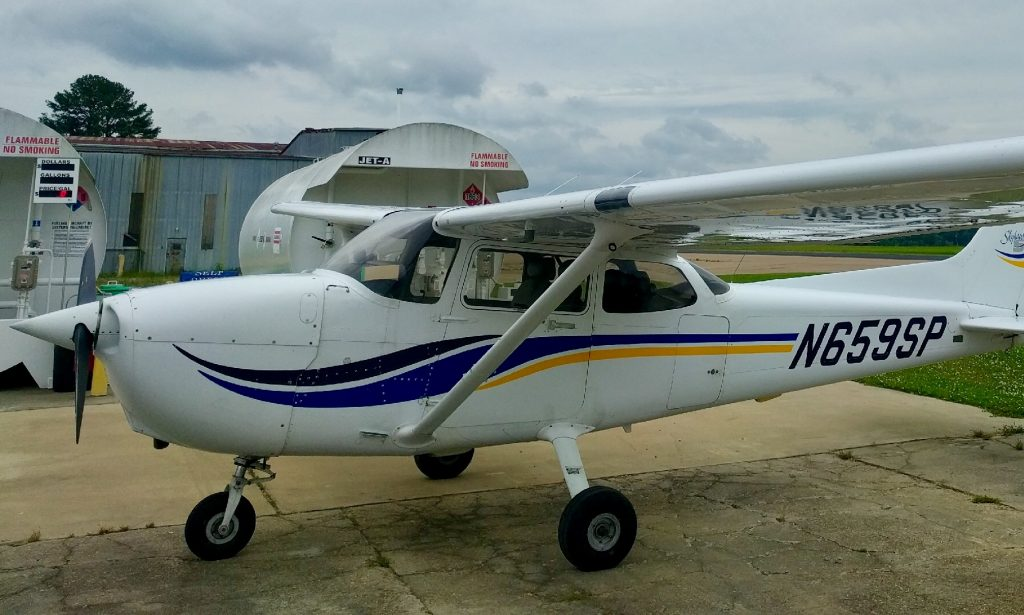 N659SP-Cessna-172-c172-ferry-pilot-flight-from-louisiana-to-florida-ferry-pilot-needed-professional-service-beech-beechcraft-piper-cirrus-mooney-experimental