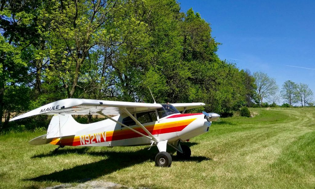 N72WV-ferry-pilot-flight-from-ohio-to-missouri-Maule-m4-220C-professional-ferry-pilotnedded-for-hire-service-cessna-piper-beechcraft-cirrus-mooney-experimental-taildragger-tailwheel