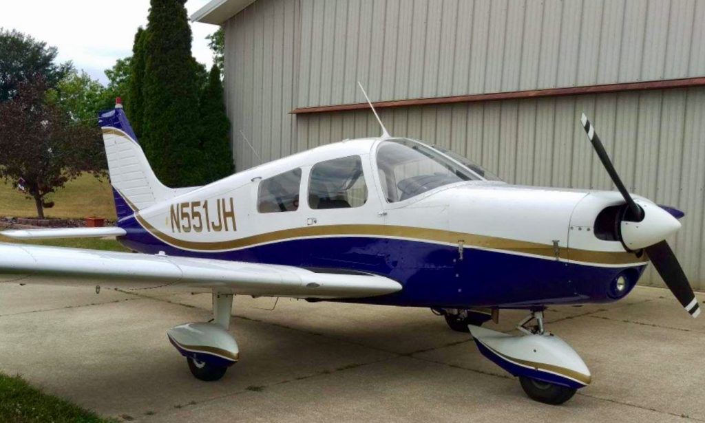 N551JH-piper-cherokee-140-pa-28-pa28-ferry-pilot-flight-from-new-york-to-michigan-ferry-pilot-needed-professional-service-beechcraft-beech-piper-cessna-mooney-cirrus