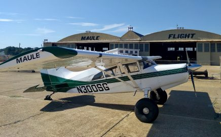N300SG-Maule-M7-235C-ferry-pilot-flight-from-new-jersey-to-georgia-professional-ferry-pilot-service-needed-beech-beechcraft-cessna-piper-mooney-cirrus-piper-tailwheel-taildragge