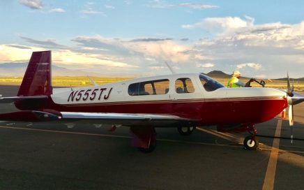 N555TJ_Mooney -Ovation-2-3-M20R-ferry-flight-texas-california-professional-ferry-pilot-needed-service-Beechcraft-cessna-piper-experimental-cirrus