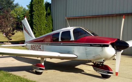 N9025J-Piper-cherokee-180-c-pa28-pa-28-ferry-pilot-flight-from-oklahoma-to-new-york-ferry-pilot-needed-professional-service-cessna-beech-mooney-cirrus-experimental