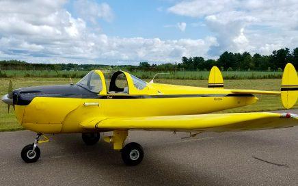 N93984-ercoupe-415-c-d-415c-ferry-pilot-flight-from-wisconsin-to-arizona-professional-ferry-pilot-service-company-needed-beechcraft-beech-cessna-mooney-piper-cirrus-light-sport